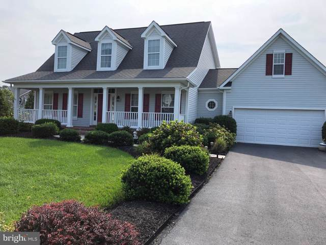 36778 Jahnigen Drive, FRANKFORD, DE 19945 (#DESU146458) :: Colgan Real Estate