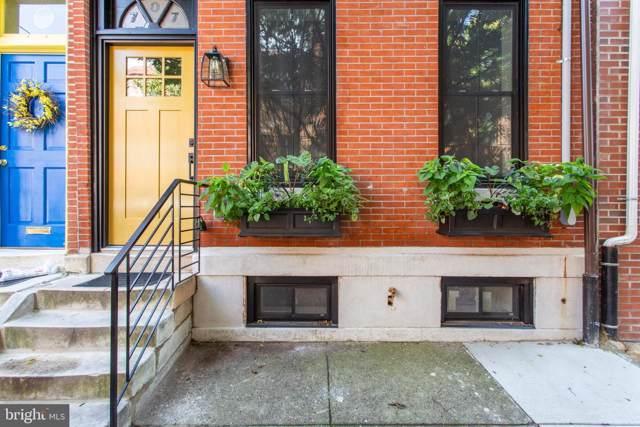 707 S Warnock Street, PHILADELPHIA, PA 19147 (#PAPH826198) :: Keller Williams Real Estate