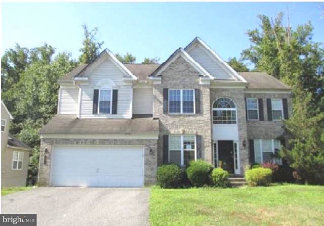 1804 Saint Georges Way, BOWIE, MD 20721 (#MDPG540524) :: The Sebeck Team of RE/MAX Preferred