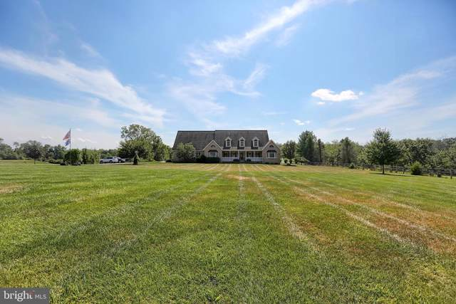 1760 Pinetown Road, WELLSVILLE, PA 17365 (#PAYK123534) :: Younger Realty Group