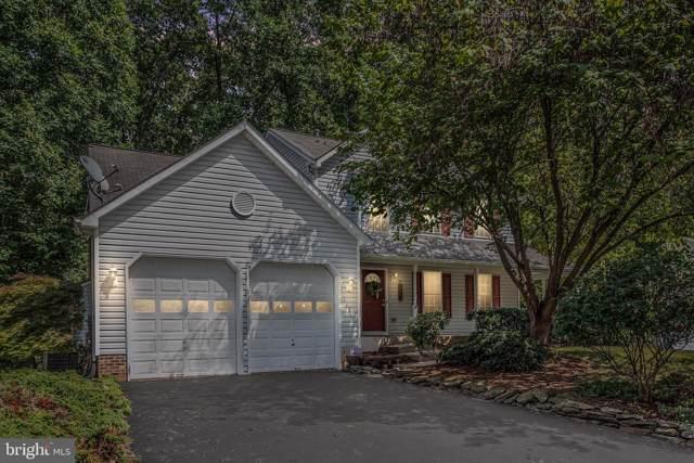 11211 Piedmont Landing Drive, FREDERICKSBURG, VA 22407 (#VASP215550) :: The Licata Group/Keller Williams Realty