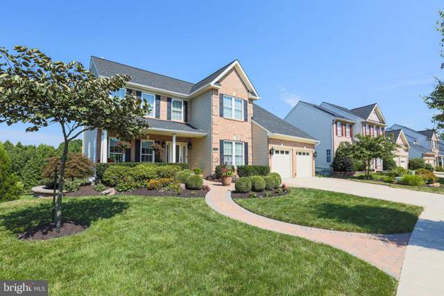 9504 Good Spring Drive, PERRY HALL, MD 21128 (#MDBC469398) :: Bob Lucido Team of Keller Williams Integrity