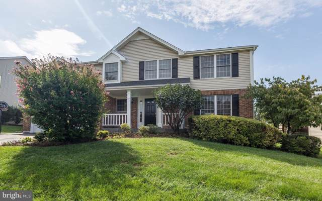 10920 Outpost Drive, NORTH POTOMAC, MD 20878 (#MDMC675234) :: Dart Homes