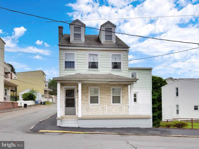315 N 3RD Street, MINERSVILLE, PA 17954 (#PASK127400) :: The Heather Neidlinger Team With Berkshire Hathaway HomeServices Homesale Realty