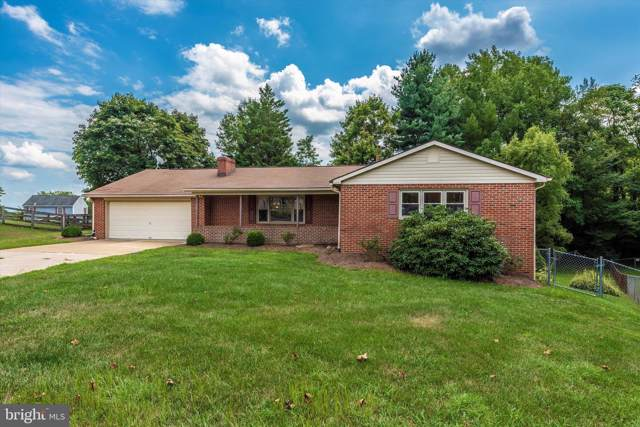 101 Laurel Avenue, THURMONT, MD 21788 (#MDFR252096) :: The Redux Group