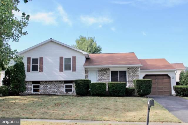 2012 Laurel Glen Drive, HARRISBURG, PA 17110 (#PADA113786) :: The Heather Neidlinger Team With Berkshire Hathaway HomeServices Homesale Realty