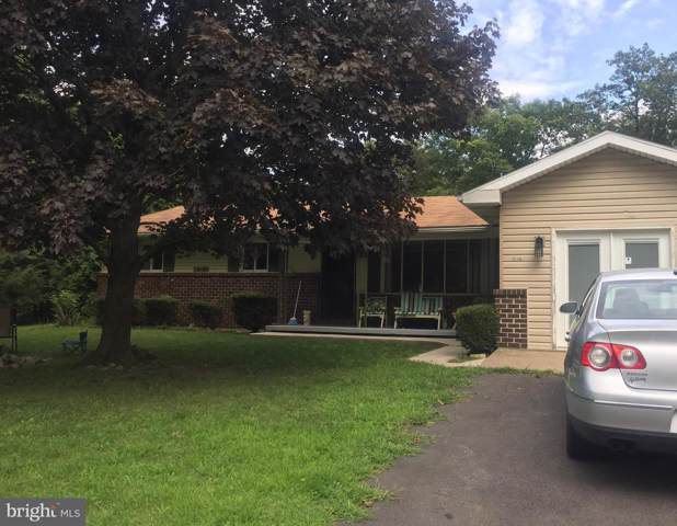 1057 Summit Hill Rd, ARISTES, PA 17920 (#PACO100280) :: The Heather Neidlinger Team With Berkshire Hathaway HomeServices Homesale Realty