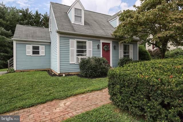 3239 Maplecrest Terrace, LANCASTER, PA 17601 (#PALA138692) :: Pearson Smith Realty