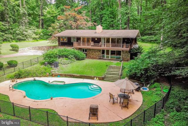 3162 Yellow Springs Road, MALVERN, PA 19355 (#PACT487068) :: John Smith Real Estate Group