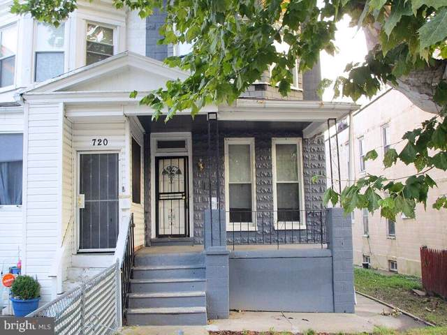 722 E 41ST Street, BALTIMORE, MD 21218 (#MDBA480872) :: Bruce & Tanya and Associates