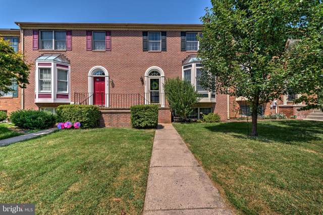 920 Buckland Place, BEL AIR, MD 21014 (#MDHR237690) :: ExecuHome Realty