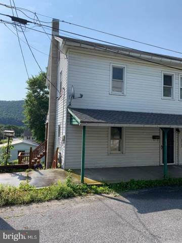 230 Lincoln Street, DUNCANNON, PA 17020 (#PAPY101242) :: The Heather Neidlinger Team With Berkshire Hathaway HomeServices Homesale Realty