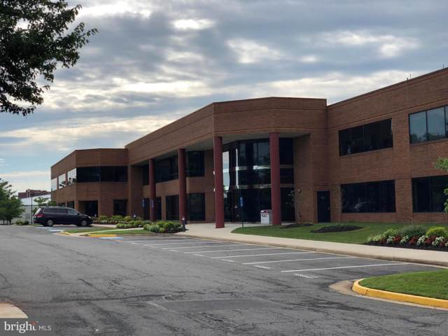 14325 Willard Road A, CHANTILLY, VA 20151 (#VAFX1084732) :: Jacobs & Co. Real Estate