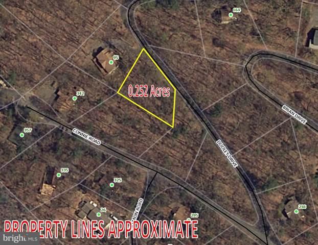 0 Dooley Drive, BASYE, VA 22810 (#VASH116906) :: Keller Williams Pat Hiban Real Estate Group
