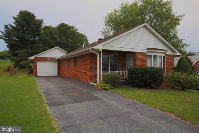 305 S Church Street, MIDDLETOWN, MD 21769 (#MDFR252098) :: The MD Home Team
