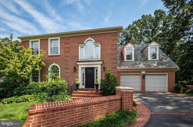 8312 Turnberry Court, POTOMAC, MD 20854 (#MDMC675248) :: Dart Homes