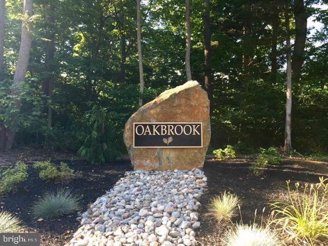1 Oakbrook Lane, ELIZABETHTOWN, PA 17022 (#PALA138700) :: Berkshire Hathaway Homesale Realty