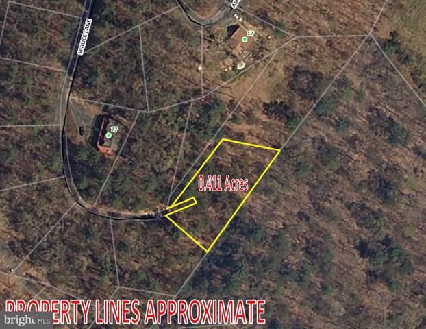 0 Spruce Lane, BASYE, VA 22810 (#VASH116914) :: ExecuHome Realty
