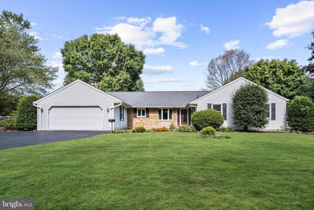 1907 High Point Road, FOREST HILL, MD 21050 (#MDHR237700) :: Blue Key Real Estate Sales Team