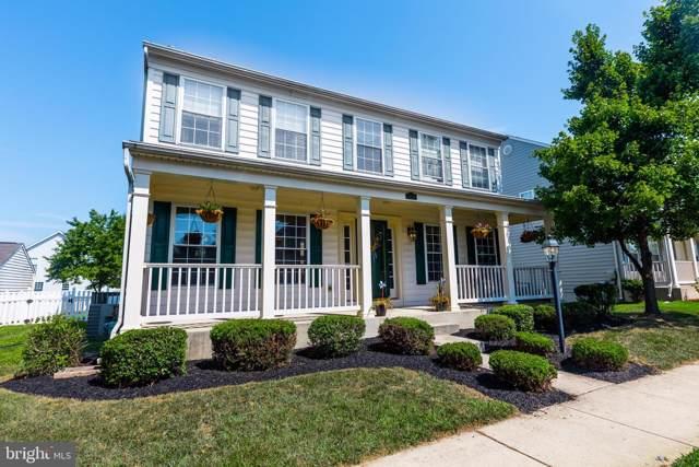 208 Seamaster Road, BALTIMORE, MD 21221 (#MDBC469402) :: Great Falls Great Homes
