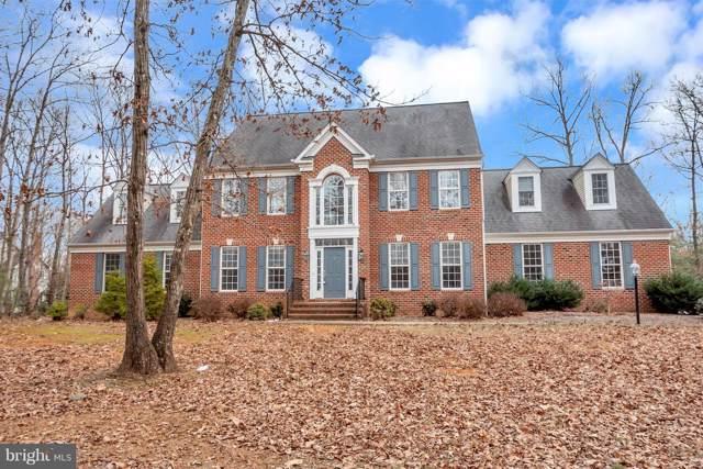 13603 Perimeter Drive, FREDERICKSBURG, VA 22407 (#VASP215556) :: John Smith Real Estate Group