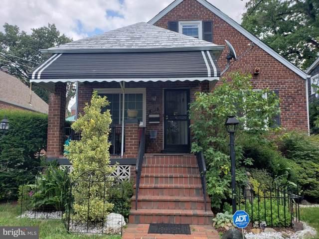 6413 3RD Street NW, WASHINGTON, DC 20012 (#DCDC439064) :: Great Falls Great Homes