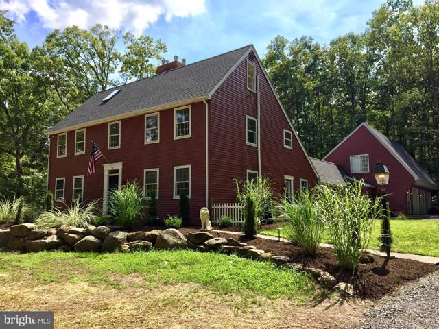 573 Haycock Run Road, KINTNERSVILLE, PA 18930 (#PABU477944) :: ExecuHome Realty