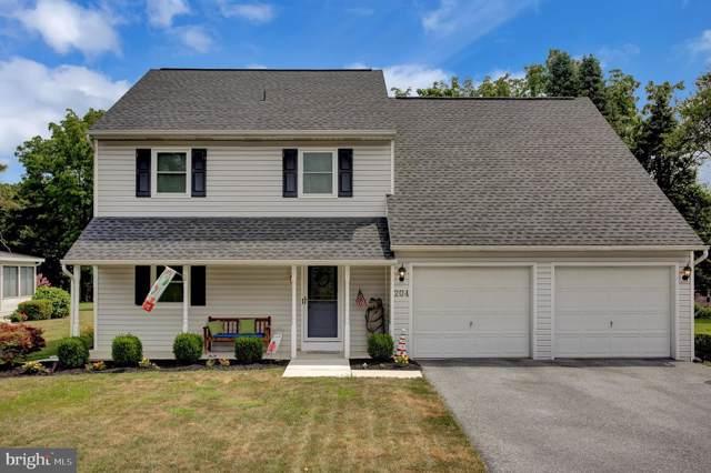 204 Wood Street, HARRISBURG, PA 17109 (#PADA113788) :: The Craig Hartranft Team, Berkshire Hathaway Homesale Realty