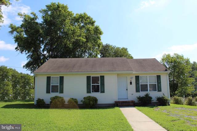 411 Dover Street, SALISBURY, MD 21801 (#MDWC104796) :: Great Falls Great Homes