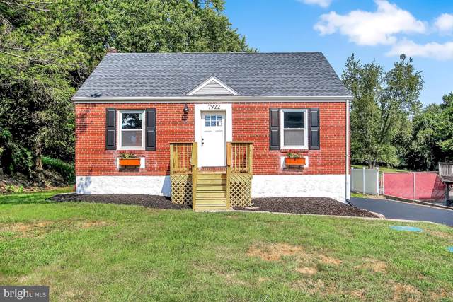 7922 Babikow Road, ROSEDALE, MD 21237 (#MDBC469406) :: Jim Bass Group of Real Estate Teams, LLC