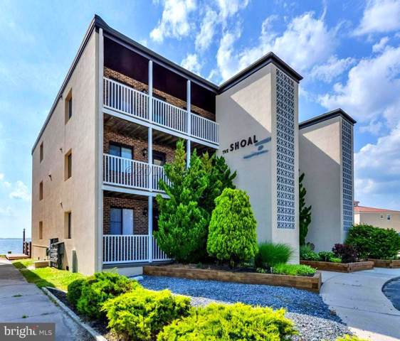 11615 Shipwreck Road #9, OCEAN CITY, MD 21842 (#MDWO108520) :: CoastLine Realty