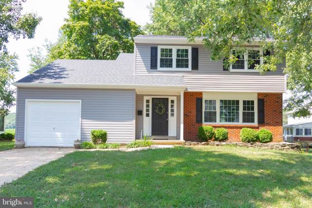 106 Layton Drive, NEW CASTLE, DE 19720 (#DENC485350) :: ExecuHome Realty