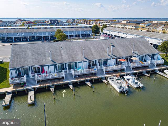 2820 Plover Drive #1503, OCEAN CITY, MD 21842 (#MDWO108526) :: The Rhonda Frick Team