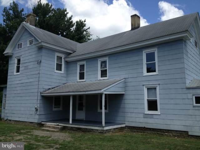 6 School Street, FARMINGTON, DE 19950 (#DEKT231878) :: Shamrock Realty Group, Inc