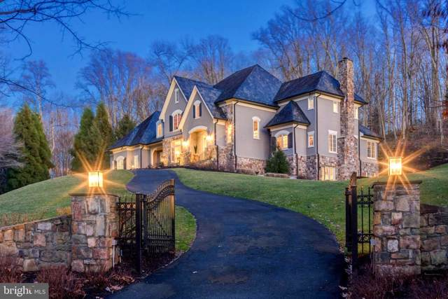 1049 Brook Valley Lane, MCLEAN, VA 22102 (#VAFX1084766) :: Great Falls Great Homes