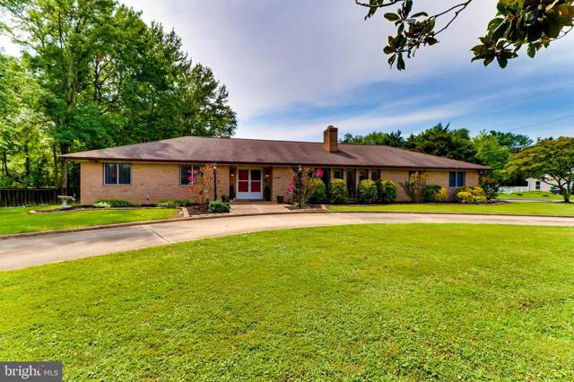 412 Magnolia Road, JOPPA, MD 21085 (#MDHR237706) :: ExecuHome Realty