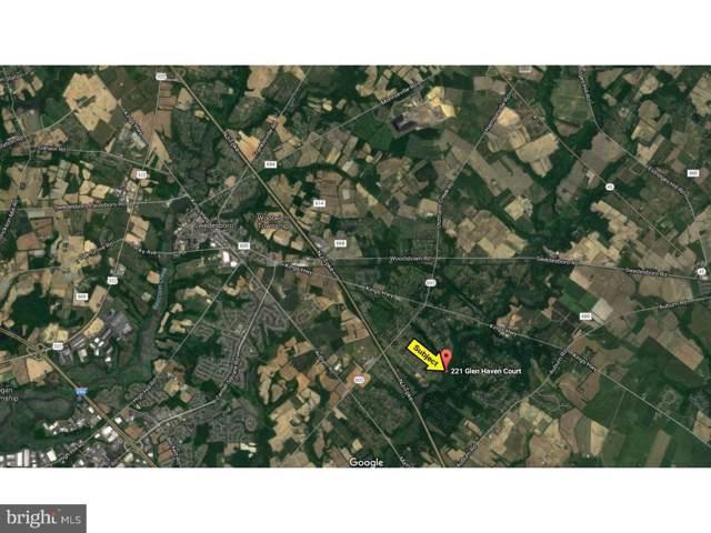 221 Glenhaven Court, SWEDESBORO, NJ 08085 (#NJGL246556) :: Remax Preferred | Scott Kompa Group