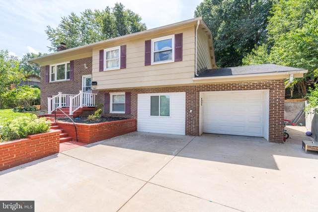 13653 Koester Court, WOODBRIDGE, VA 22193 (#VAPW476994) :: Keller Williams Pat Hiban Real Estate Group
