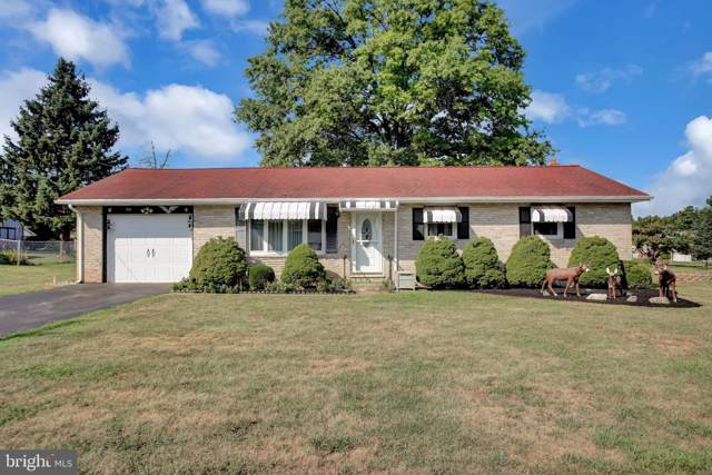 930 Forge Road, CARLISLE, PA 17015 (#PACB116734) :: The Joy Daniels Real Estate Group