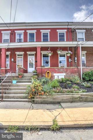 23 E 3RD Street, QUARRYVILLE, PA 17566 (#PALA138706) :: Younger Realty Group