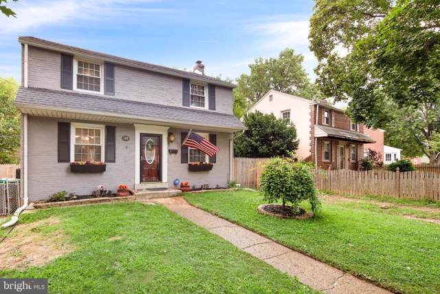 112 Rodney Drive, NEW CASTLE, DE 19720 (#DENC485358) :: ExecuHome Realty