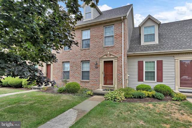 151 Crown Pointe Drive, YORK, PA 17402 (#PAYK123550) :: The Heather Neidlinger Team With Berkshire Hathaway HomeServices Homesale Realty