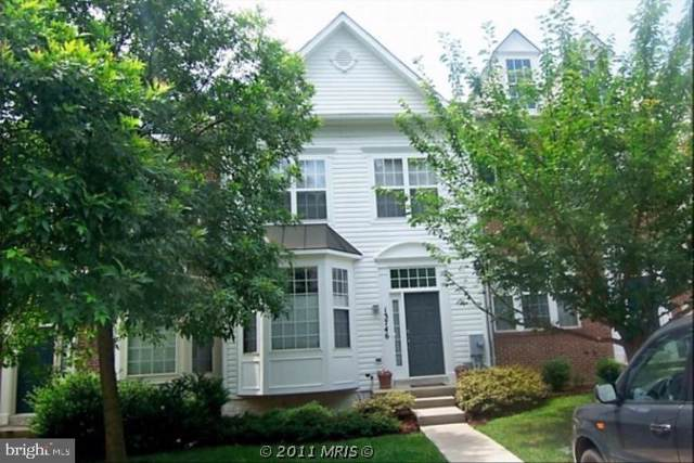 13746 Harvest Glen Way, GERMANTOWN, MD 20874 (#MDMC675266) :: The Sebeck Team of RE/MAX Preferred