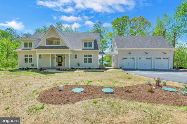 829 Crandell Road, WEST RIVER, MD 20778 (#MDAA410664) :: Great Falls Great Homes