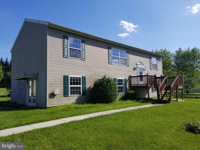 126 Meadow Lane, ABBOTTSTOWN, PA 17301 (#PAYK123560) :: ExecuHome Realty