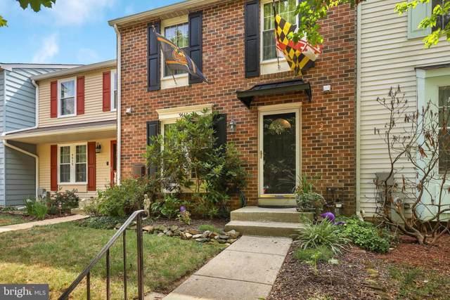 9610 Glendower Court, LAUREL, MD 20723 (#MDHW269086) :: Colgan Real Estate