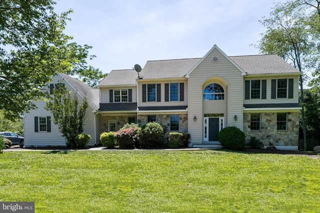 1204 Holly Lane, GLEN MILLS, PA 19342 (#PADE498704) :: Linda Dale Real Estate Experts