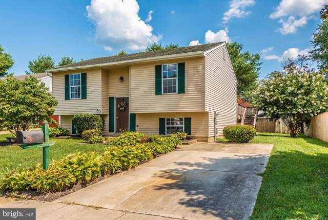 842 Insley Circle, FREDERICK, MD 21701 (#MDFR252106) :: Bob Lucido Team of Keller Williams Integrity