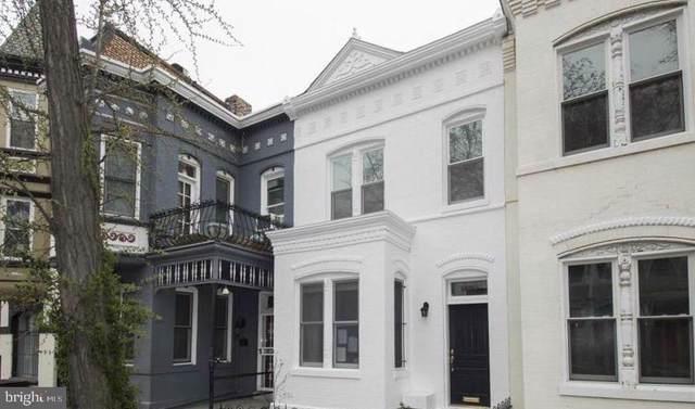 1920 6TH Street NW, WASHINGTON, DC 20001 (#DCDC439092) :: Crossman & Co. Real Estate