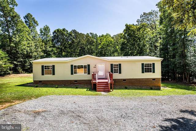 336 Centerville Road, MINERAL, VA 23117 (#VALA119752) :: The Sky Group